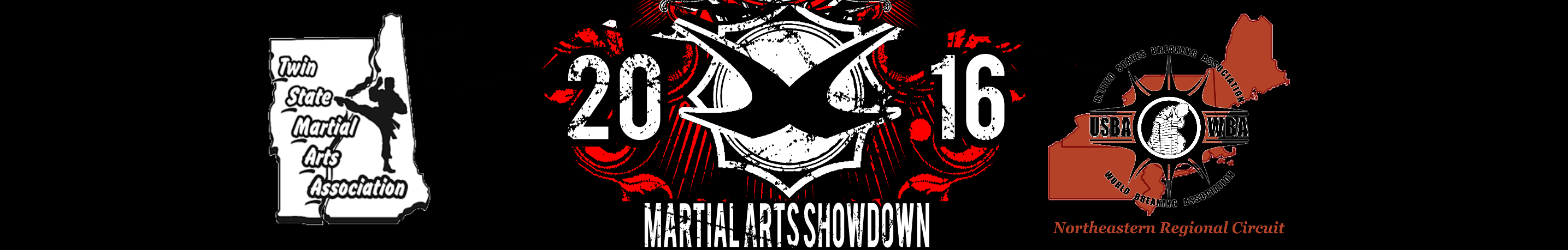 whistlekick Martial Arts Showdown